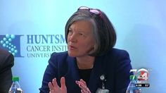 #University reinstates Dr. Mary Beckerle - Good4Utah: Good4Utah University reinstates Dr. Mary Beckerle Good4Utah SALT LAKE CITY (ABC4…