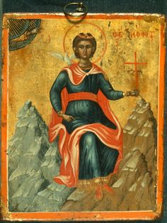 Browse Items · The Sinai Icon Collection Icon Collection, Christianity, Saints, Religion, Images, The Originals, Princeton University, Painting, Art