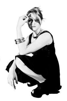 Martina For èn mode #model #girl # ènmode #fashion #b