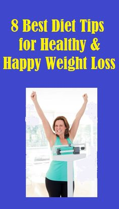 Hundreds of #health gurus have come up with thousands of ways to try to get you to lose #weight, motivate you to #exercise more, and fool the body into shedding the pounds. But once you separate the good from the bad, and the bad from the downright dangerous, you're left with a few golden nuggets that you can really put into place to start seeing results.... http://slimmingtips.givingtoyou.com/best-diet-tips