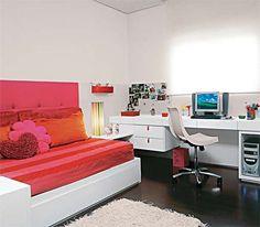 Home Office / Quarto de Hóspedes