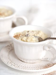 Rice Pudding Recipe Stove Top, Easy Rice Pudding, Rice Pudding Recipes, Snack Recipes, Snack Hacks, Jar Recipes, Fudge Recipes, Rice Recipes, Recipies