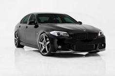 Vorsteiner BMW 5 M-Tech