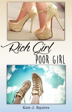 """Read """"Rich Girl Poor Girl"""", and other free contemporary romance books and stories on #wattpad."""