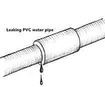 How To Join Dissimilar Pipes Install And Repair Pinterest Pex Plumbing