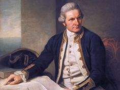 In 1770 Captain James Cook an explorer and Captain of the British Navy, sailed the East Coast of this Country and thought that it would be a good place for Settlement (Dunn, C. n.d)