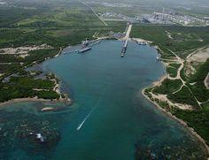 Puerto de Mareas Guayama , Puerto Rico  #Guayama  #PuertoRico