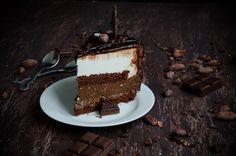 Romanian Desserts, Mousse Cake, Coco, Tiramisu, Sweet Treats, Cooking Recipes, Sweets, Ethnic Recipes, Gummi Candy