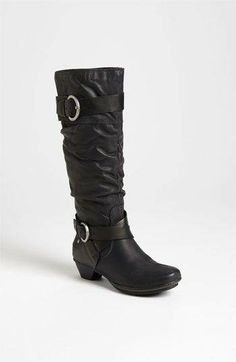 #PIKOLINOS 'Brujas' Boot available at #Nordstrom