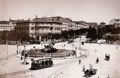 Cibeles 1895
