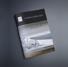 Catalogue d'oeuvres d'art de peinture