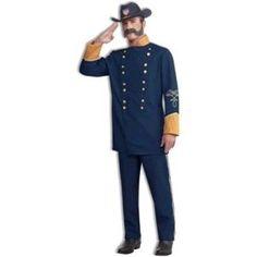Civil War Halloween Costumes