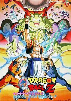 """Ver película Dragon Ball Z 12 La fusion de Goku y Vegeta online latino 1995 gratis VK completa HD sin cortes descargar audio español latino online. Género: Animación, Infantil Sinopsis: """"Dragon Ball Z 12 La fusion de Goku y Vegeta online latino 1995"""". """"Fukkatsu no fusion!! Gokū to Vegeta"""". La mayoría d"""