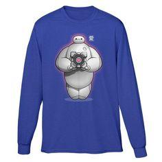 Caring Companions - Long Sleeve T-Shirt (Unisex)