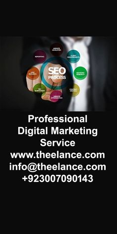 Digital Marketing Agency, Full Media Service Agency in Karachi Get the digital marketing services and Internet marketing solutions you need. Our online marketing services include PPC, SEO, social, and more! Online Marketing Services, Digital Marketing Strategy, Sales And Marketing, Internet Marketing, Display Advertising, Marketing Consultant, Digital Technology, Seo, Online Marketing