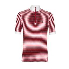 range of performance and casual cycling clothing for road cyclists combining performance, comfort and style. Cycling Outfit, Red And White, Bike, Mens Fashion, Positive Feedback, Casual, Porn, Mens Tops, Knowledge
