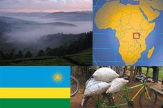 The Campbells to Rwanda