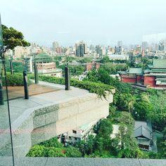 每棟都是豪宅的規格 但是這裡 是超越豪宅的豪宅 希望是我家 美得嫑嫑的 #BotenicGarden #松濤苑