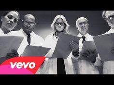 "Kelly Clarkson - ""People Like Us"" (Music Video)"