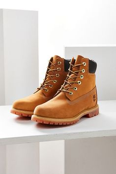 Slide View: 2: Timberland Premium Work Boot