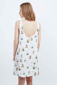 Cactus Dress UO
