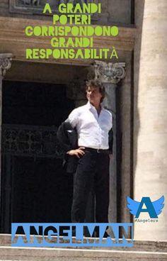 Meme di Giusy Vaira sul gruppo facebook Angelers - Fan di Alberto Angela agli