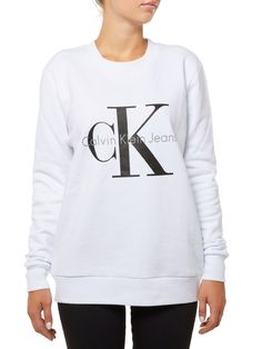 Calvin Klein Sweatshirt - € 99,90