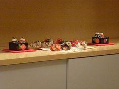 ひな祭り青山浅田|加賀料理の料亭「浅田」