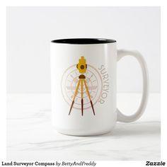 Land Surveyor Compass