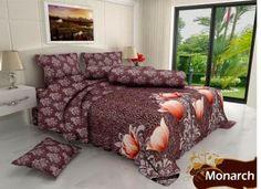 SpreiMaster: Sprei & Bed Cover Santika Monarch minat call 085228181942