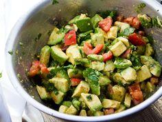 especially tasty-looking Guacamole recipe