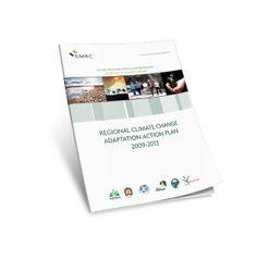 EMRC Publication Design, Climate Change, How To Plan