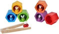 Plan Toys Plaster Miodu Z Pszczółkami 4125 - zdjęcie 1