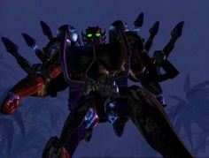 Transformers: Beast Wars #208 - Bad Spark (Episode)