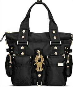 a5bfbf17c66 George Gina  amp Lucy signature style bag, available at LBDBoutique Lamb  Handbags, Furla