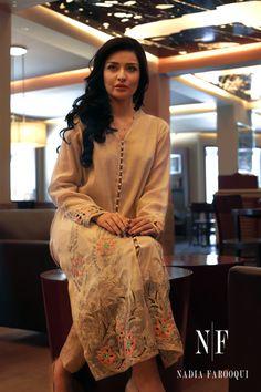 nadia farooqui eid collection 2015 -