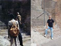 Roma- Coliseo - Way of the dragon