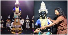 This Is The World's Most Expensive Durga Idol And It'll Be Housed In An Agartala Pandal Soon