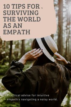 Practical tips about protecting and grounding your energy as an empath/highly sensitive person. Speak Your Heart, Intuitive Empath, Love Warriors, Highly Sensitive Person, Soul Connection, Self Realization, Brain Health, Self Development, Health Remedies