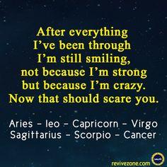 zodiac signs, aries, cancer, leo, virgo, scorpio, sagittarius, capricorn