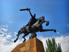 Mamikonian, Yerevan, Armenia