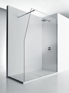 MastellaDesign - Koral - Doccia shower