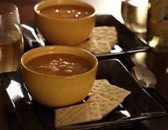 McGuire's Senate Bean Soup >
