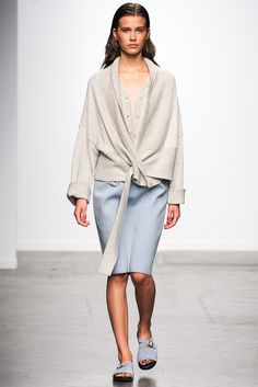 Creatures of Comfort Spring 2015 Ready-to-Wear Collection Photos - Vogue