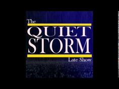 The Quiet Storm Late Show w/ Ramone Garrett 8/12/14
