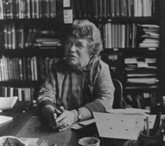 Born December 16, 1901, renowned anthropologist Margaret Mead first came to the American Museum of Natural History at the age of 25, in 1926, just after spending nine months in Samoa doing fieldwork. Mead remained at the Museum for nearly five decades, becoming one of the most influential social scientists of the 20th century.