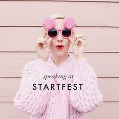 Super stoked to announce that I'll be speaking at StartFest Utah's largest startup festival. I'm speaking at the Nuskin Auditorium at 1 and I. Am.  TERRIFIED.  I'll be talking about how to build your business by taking creative risks. There's a stellar lineup to the festival and is suggest getting tickets now for all 5 days! Go to startfestival.com for tickets.  and take 35% off your ticket with the link in profile. Come say hello! by houselarsbuilt