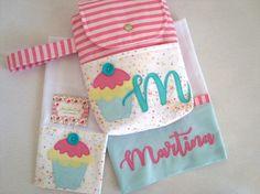 Kit - Cupcake