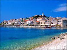 Croatia, my 3rd home