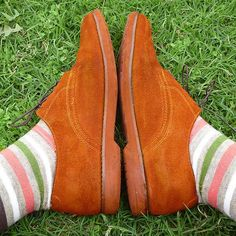 DIY Shoes : DIY Dyeing Suede with Excellent ResultsX